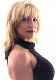 Profile: Cynthia Rothrock