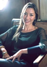 Profile: Michelle Yeoh Chu-kheng