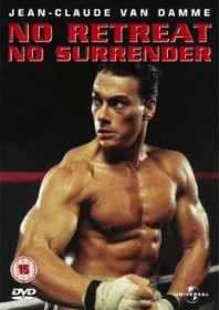 No Retreat, No Surrender (1986)