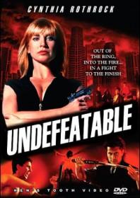 Undefeatable (1994)
