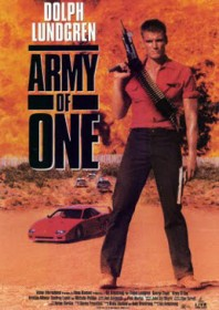 Army of One (1993)