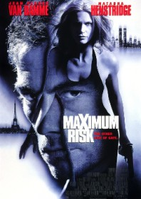 Maximum Risk (1996)