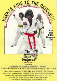 The Little Dragons (1979)