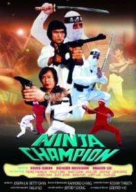 Ninja Champion (1986)