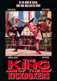 The King of the Kickboxers (1991)