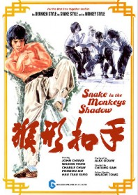 Snake in the Monkey's Shadow (1979)