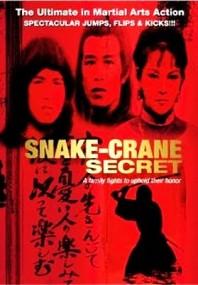 Snake Crane Secret (1977)