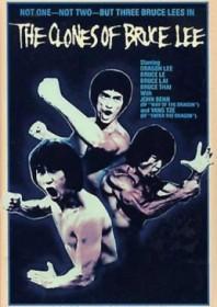 The Clones of Bruce Lee (1977)
