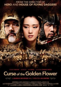 Curse of the Golden Flower (2005)