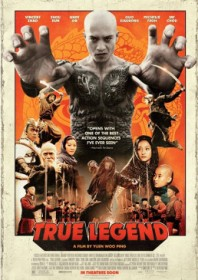 True Legend (2010)