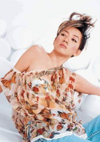 Profile: Anita Mui Yim-fong