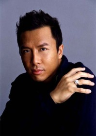 Profile: Donnie Yen Chi-tan