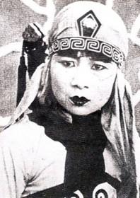 Red Heroine (1929)