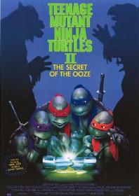 Teenage Mutant Ninja Turtles II: The Secret of the Ooze (1991)