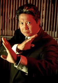 Profile: Sammo Hung Kam-bo