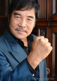 Interview: Hwang Jang-lee