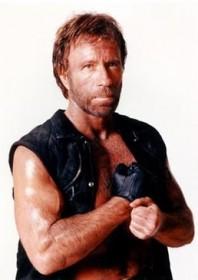 Profile: Chuck Norris