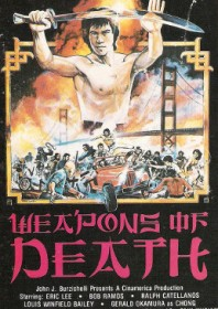 Weapons of Death (1981)