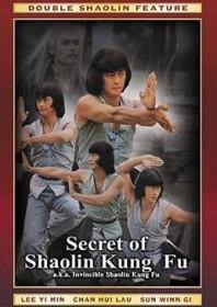 Invincible Shaolin Kung Fu (1979)