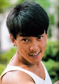 Profile: Yuen Biao