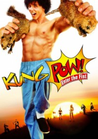 Kung Pow! Enter the Fist (2002)