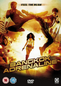 Bangkok Adrenaline (2009)