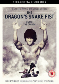The Dragon's Snake Fist (1981)