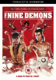 The Nine Demons (1984)