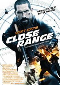 Close Range (2015)