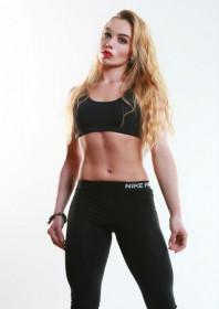Profile: Katrina Durden