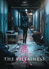 The Villainess (2017)