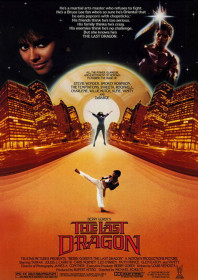 The Last Dragon (1985)