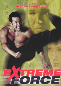 Extreme Force (2001)