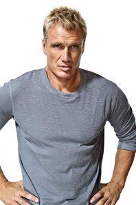 Profile: Dolph Lundgren