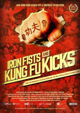 Iron Fists and Kung Fu Kicks (2019)