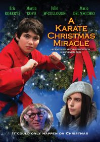 A Karate Christmas Miracle (2019)