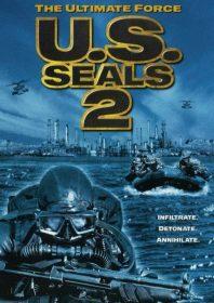 U.S. Seals II: The Ultimate Force (2001)