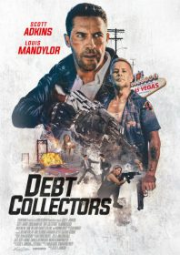 Debt Collectors (2020)