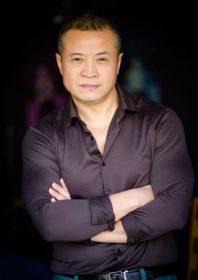 KFMG Podcast S05 Episode 53: Vincent Wang