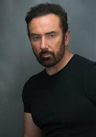 Profile: Bryan Larkin