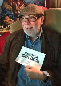 KFMG Podcast S05 Episode 60: Rocky Taylor