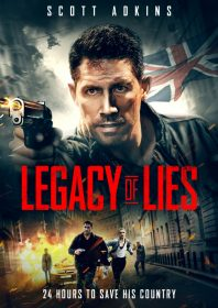 Legacy of Lies (2020)