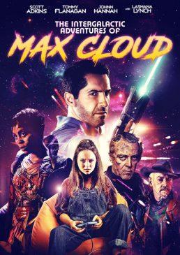 The Intergalactic Adventures of Max Cloud (2020)