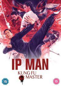 Ip Man: Kung Fu Master (2019)