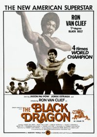The Black Dragon (1974)