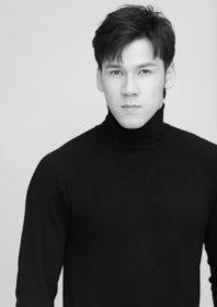 Profile: Max Huang